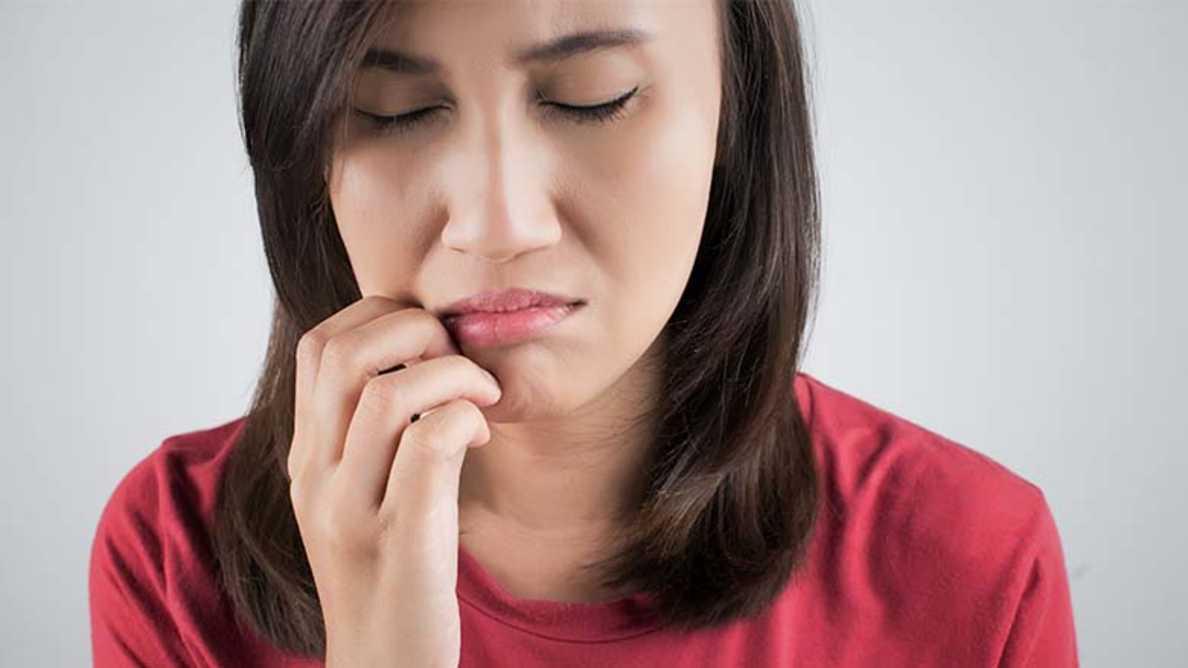 Onderzoekers pleiten voor richtlijnen diagnose brandend mondsyndroom