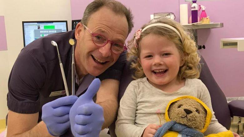 Kindvriendelijke mondzorg: de missing link