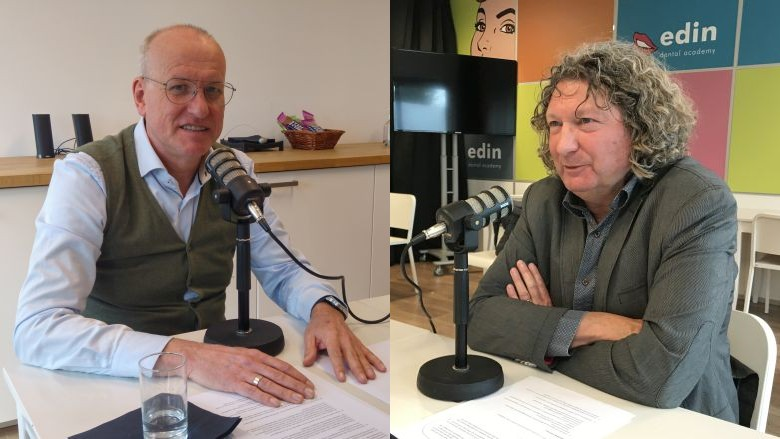 Podcast: Hoe professionaliseren we het beroep van tandartsassistent?