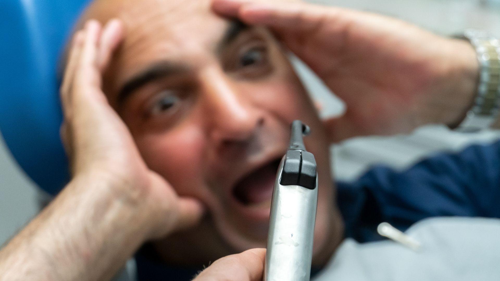 Hoe angst bij patiënten verminderen?