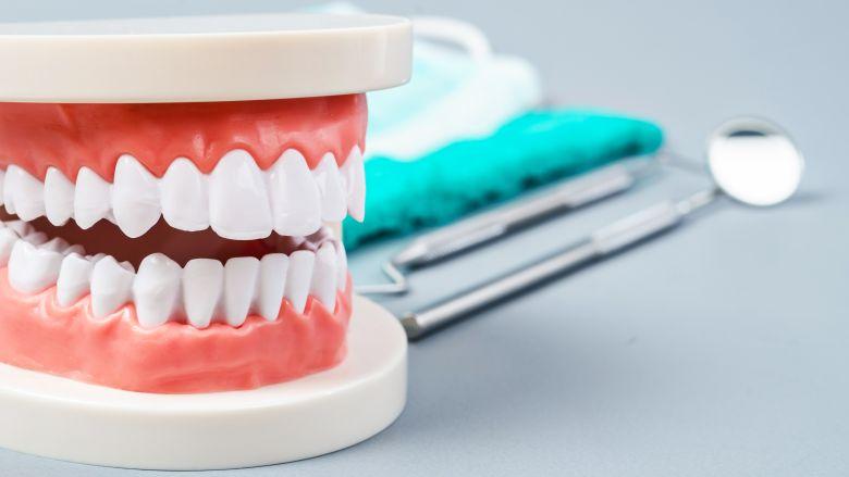Maakt Smint White je tanden witter?