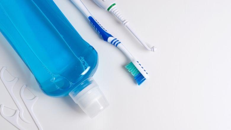 Betere mondverzorging nodig door minder tandartsbezoek