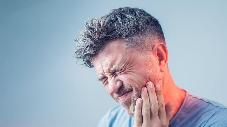Alternatieve theorie over ontstaan kiespijn