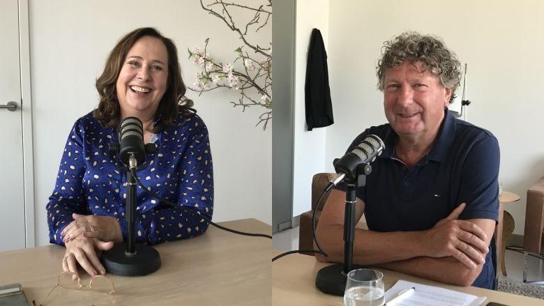 Podcast: Hoe word je een goede ondernemer?